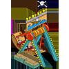 Pirate Boat Ride-icon