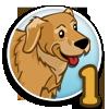 Puppy Love Quest 1-icon
