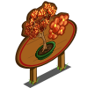 Quince Bonsai Tree Mastery Sign-icon