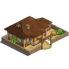 Ranch Home-icon