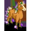 Spring Horse-icon