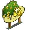 Starfruit Tree Mastery Sign-icon