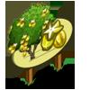 Starfruit Tree Mastery Sign-icon