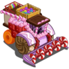 Candy Harvester