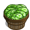 Emerald Melon Bushel-icon