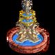 Fashionable Gnomette Fountain-icon