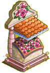 Flamenco Anemone Stall-icon