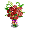 Holiday Bouquet Tree-icon