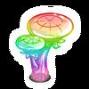 Inner Glow Tree-icon