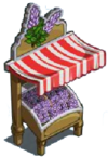 Licorice Plant Stall-icon