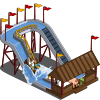 Log Ride-icon