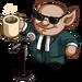 Open Mic Gnome-icon