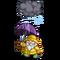 Rain Cloud Gnome-icon