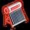 Solar Heaters-icon