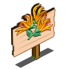 Sun Fingers Mastery Sign-icon