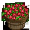 Teaberry Bushel-icon