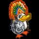 Tikal Warrior Duck-icon