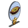 Winter Casserole 1 Star Mastery Sign-icon