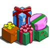 5 Holiday Gifts-icon