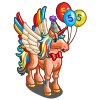 5th Birthday Pegacorn-icon