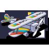 AVG Biplane-icon