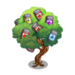 Can of Soup Tree-icon