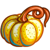 Cheesy Pumpkin-icon