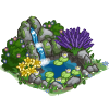 Garden Pond II-icon