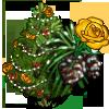 Giant Fraiser Fir Tree-icon