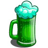 Green Foamy Soda-icon