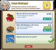 Heritage Day Quest Bonus Challenge QUEST-icon