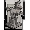 Horse Sculpture-icon