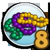 Mardi Gras Quest 8-icon