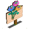 Paper Flower Mastery Sign-icon