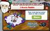 Polar Train Station Share Message Arctic Rabbit