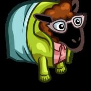 Secretary Sheep-icon