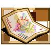 Stream Map-icon