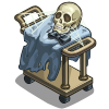 Undead Room Service-icon