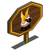 Angel Sheep Mastery Sign-icon