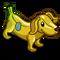Banana Dachshund-icon