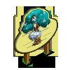 Bassinet Tree Mastery Sign-icon
