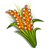 Candy Corn Rice-icon