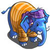 Farmer Turban Elephant-icon