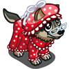Fat Grandma Wolf-icon