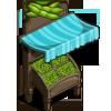 Field Bean Stall-icon