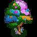 Fresh Coat Of Paint Tree-icon