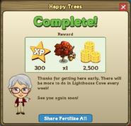 Happy trees-COMPLETE