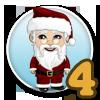 Mistletoe Lane Chapter 8 Quest 4-icon