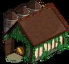 Provencal Barn Second