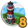Welcome Back to Lighthouse Cove Quest 8-icon